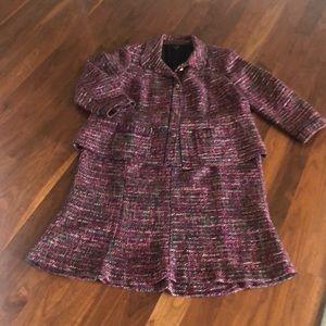 Talbots Woman Winter Suit - Size 18W